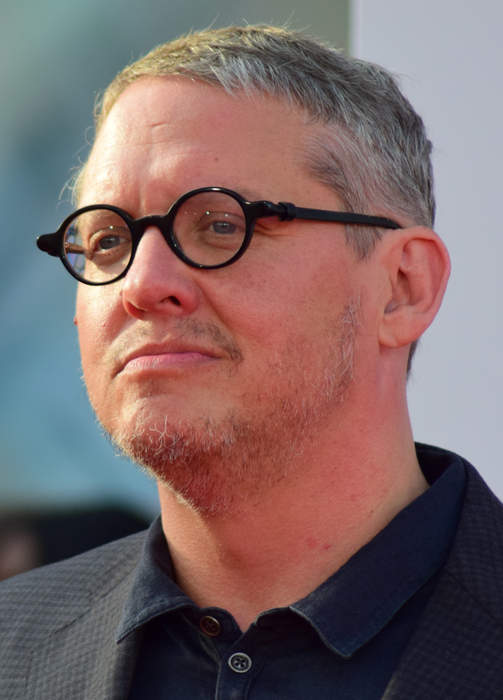 Adam McKay: American writer, director, and producer