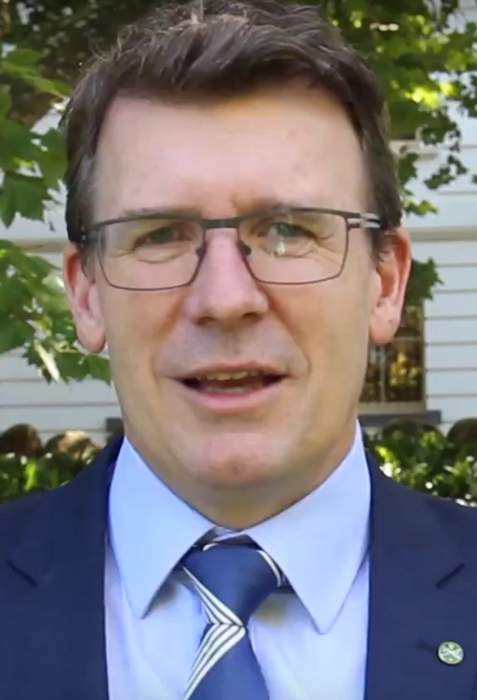 Alan Tudge: Australian politician
