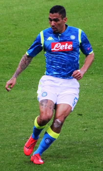 Allan (footballer, born 1991): Brazilian footballer