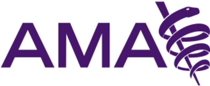 American Medical Association: