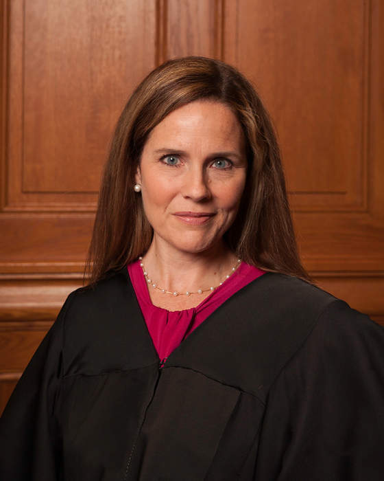 Amy Coney Barrett: Associate Justice of the United States Supreme Court