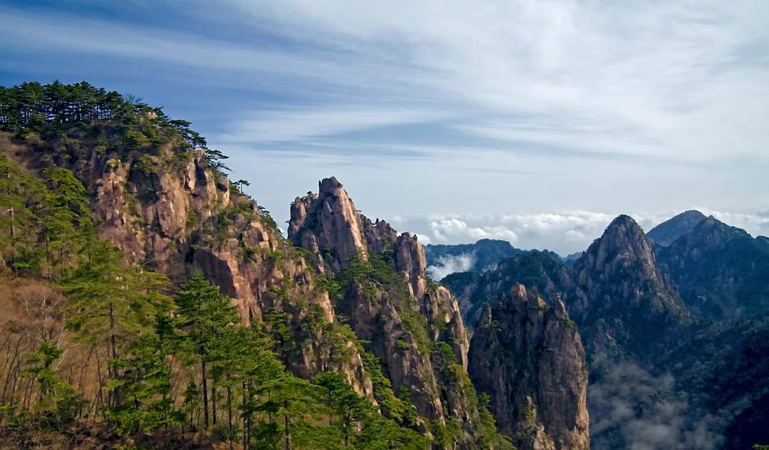 Anhui: Province of China