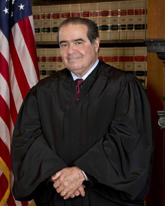 Antonin Scalia: Former Associate Justice of the US Supreme Court