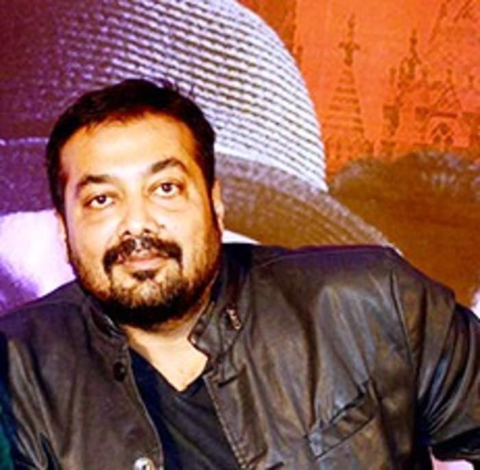 Anurag Kashyap: Indian filmmaker