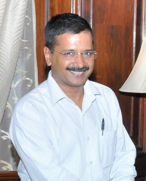 Arvind Kejriwal: Indian politician
