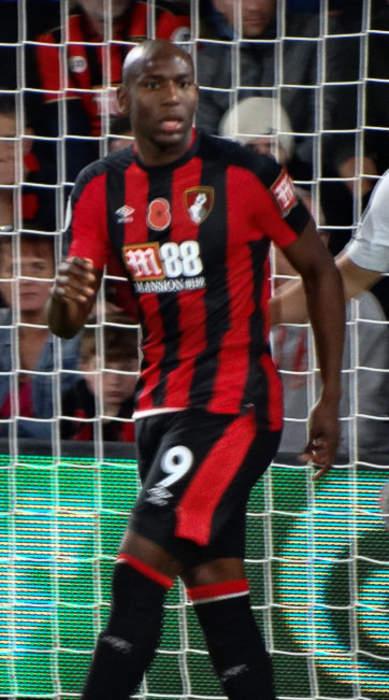 Benik Afobe: Association football player