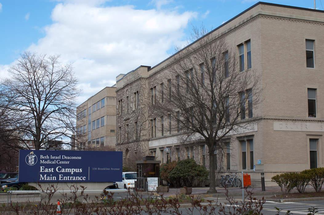 Beth Israel Deaconess Medical Center: Hospital in Massachusetts, United States