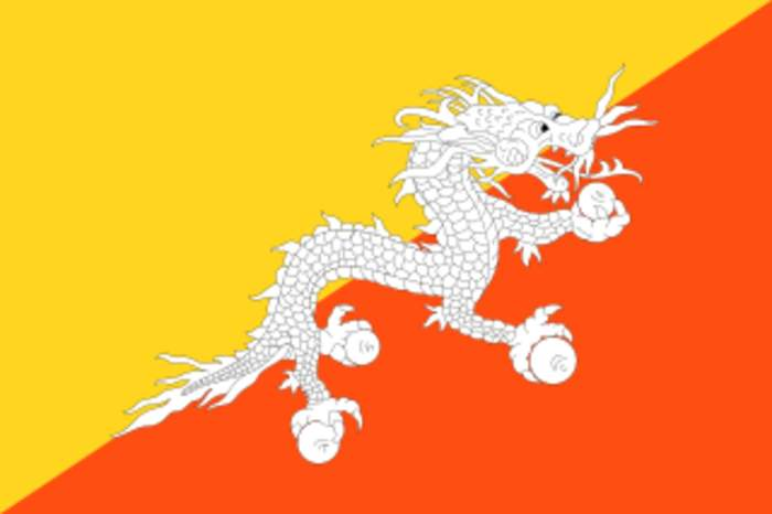 Bhutan: Country in South Asia