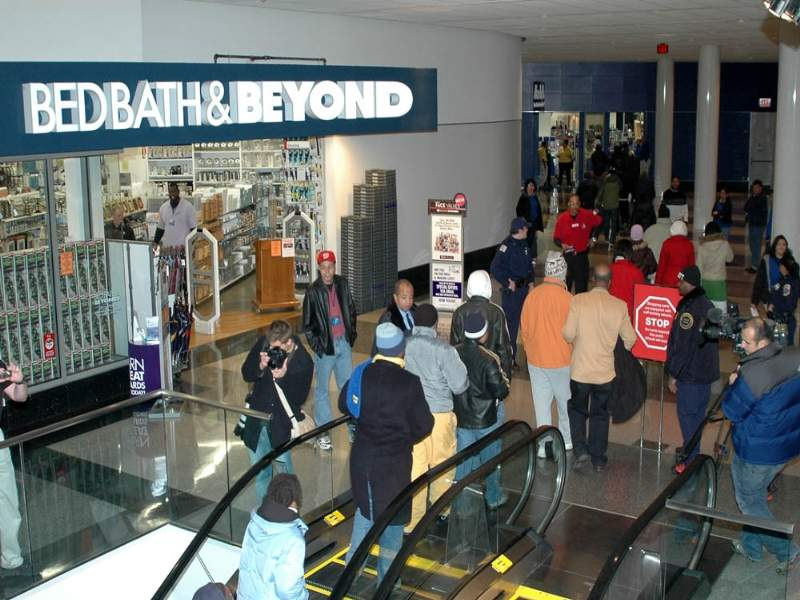 Black Friday (shopping): Name in the US for the Friday following Thanksgiving Day