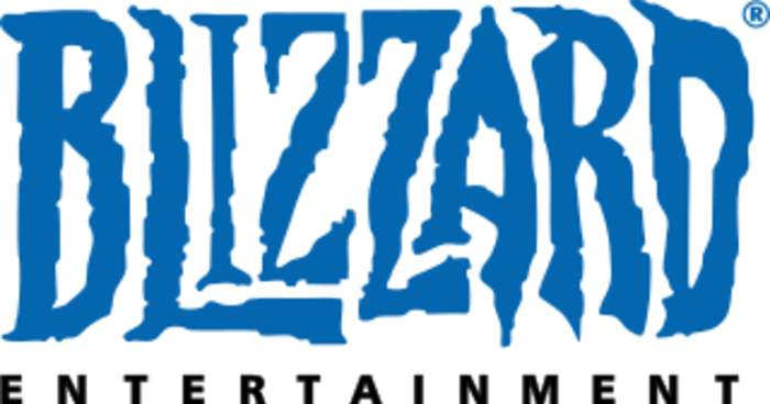 Blizzard Entertainment: American video game publisher and developer