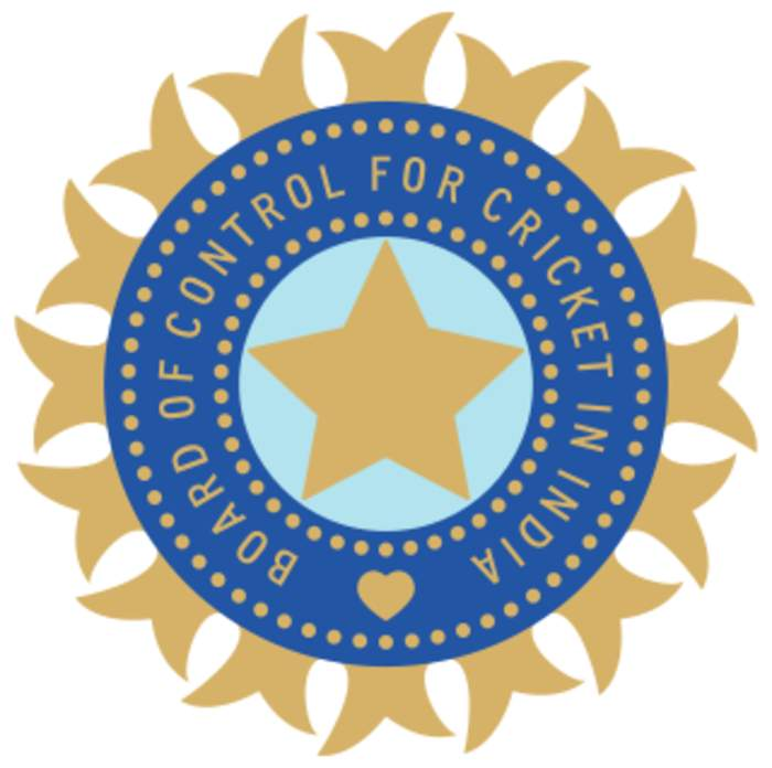 Board of Control for Cricket in India: Governing body for cricket in India