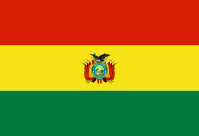 Bolivia: Landlocked country in South America
