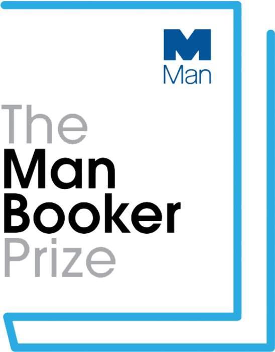 Booker Prize: