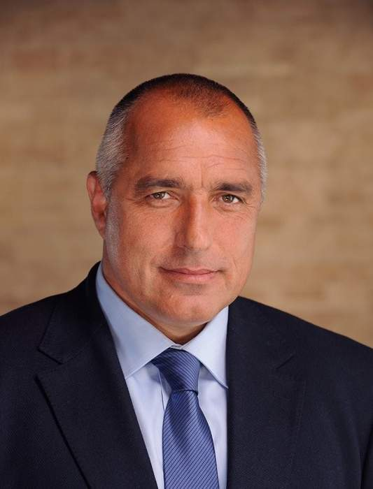 Boyko Borisov: Prime Minister of Bulgaria (2017-present)