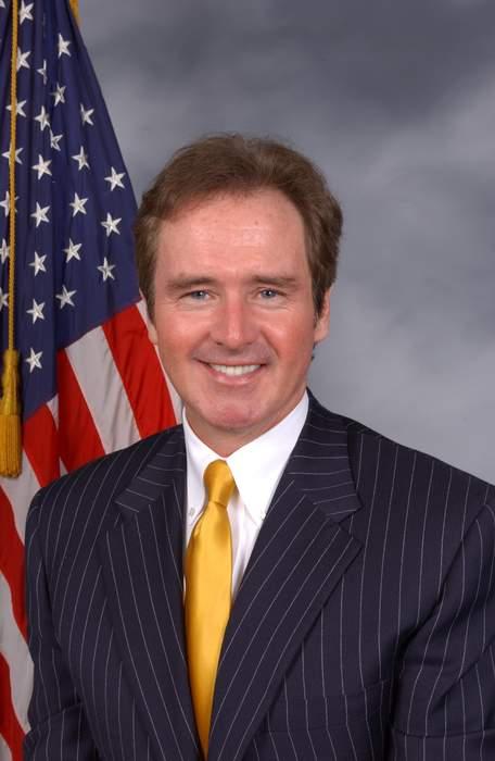Brian Higgins: American politician