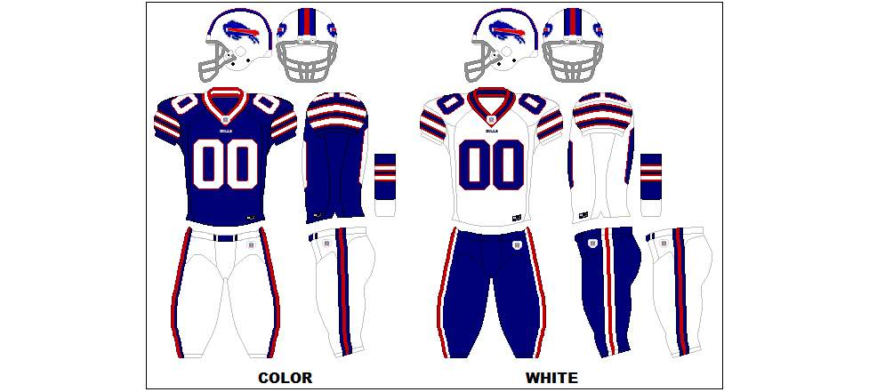 Buffalo Bills: National Football League franchise in Buffalo, New York