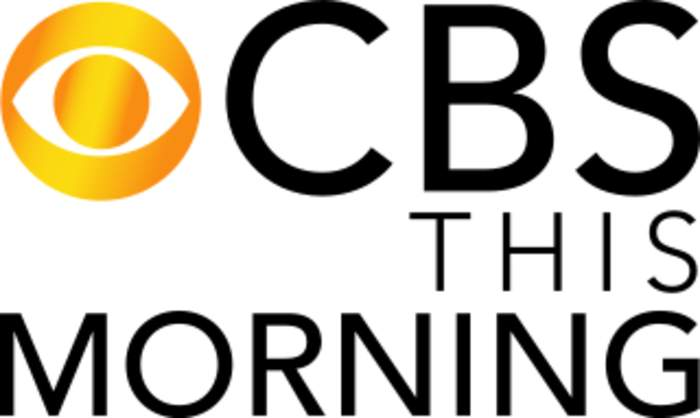 CBS This Morning: American morning television program