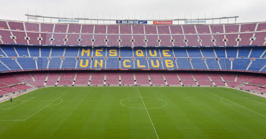 Camp Nou:
