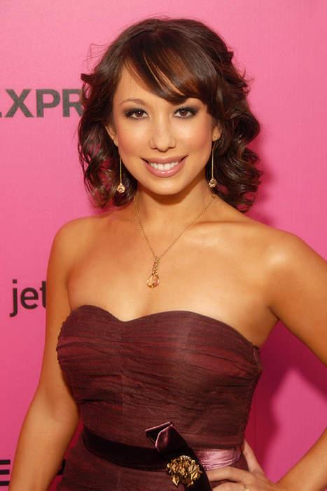 Cheryl Burke: American dancer, model and TV host