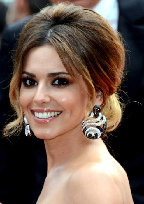 Cheryl (singer): English singer, songwriter and television personality