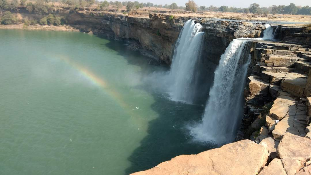 Chhattisgarh: State in central India