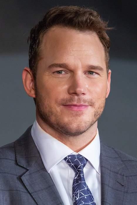 Chris Pratt: American actor