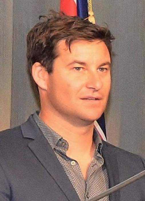Clarke Gayford: New Zealand radio and television broadcaster