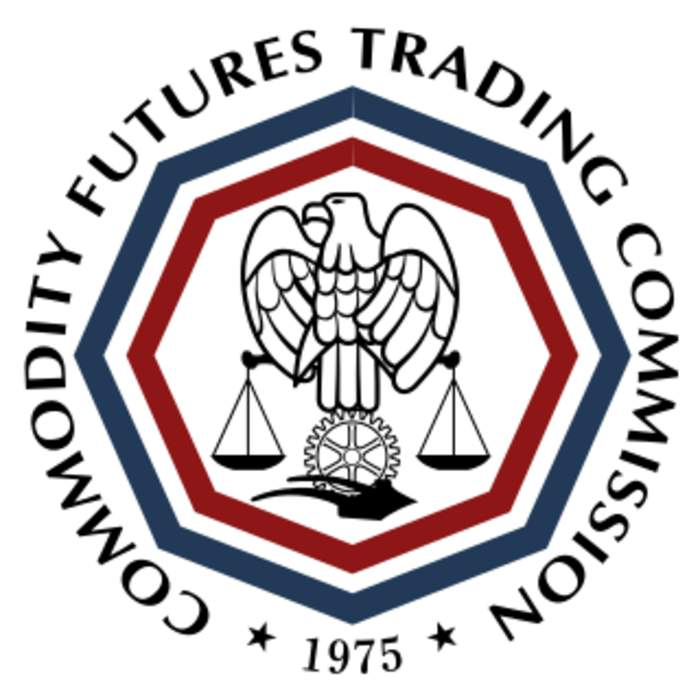 Commodity Futures Trading Commission: Government agency