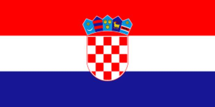 Croatia: Country in Southeast Europe