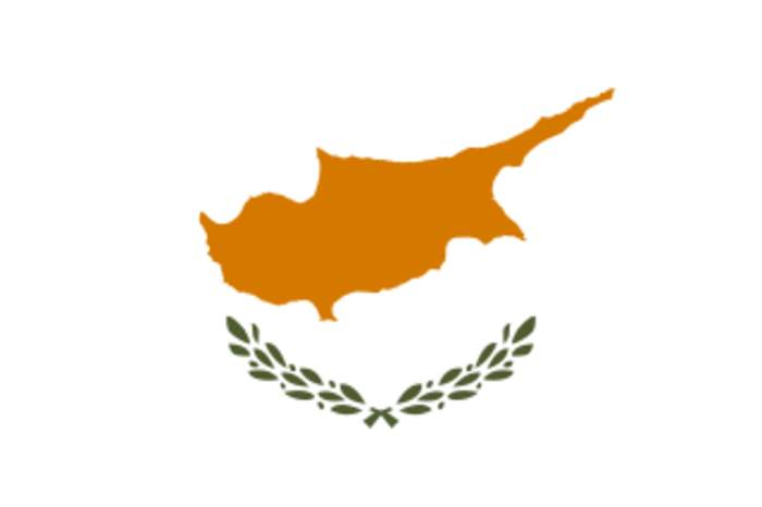 Cyprus: Island country in the Eastern Mediterranean