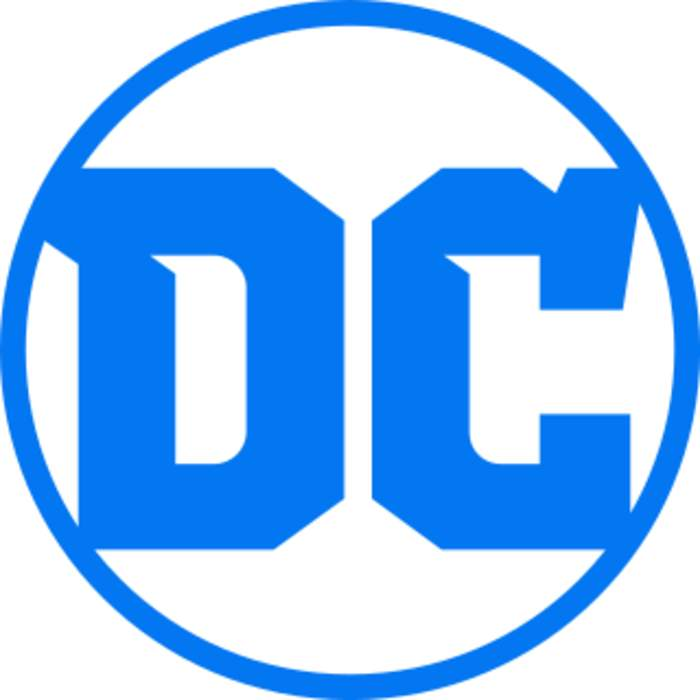 DC Comics: U.S. comic book publisher