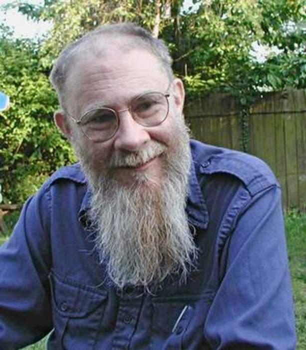 David Lewis (philosopher): American philosopher