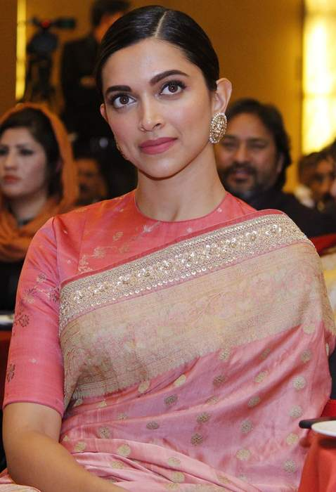 Deepika Padukone: Indian film actor and producer