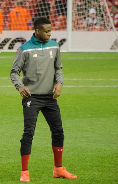 Divock Origi: Belgian association football player