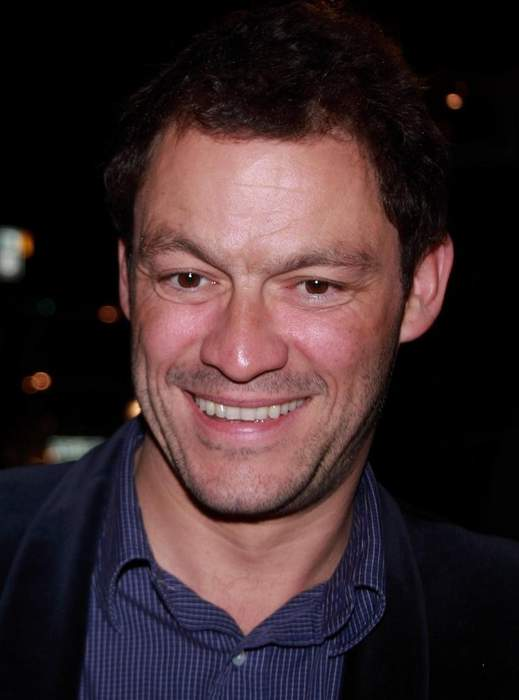 Dominic West: English film, television, and theatre actor