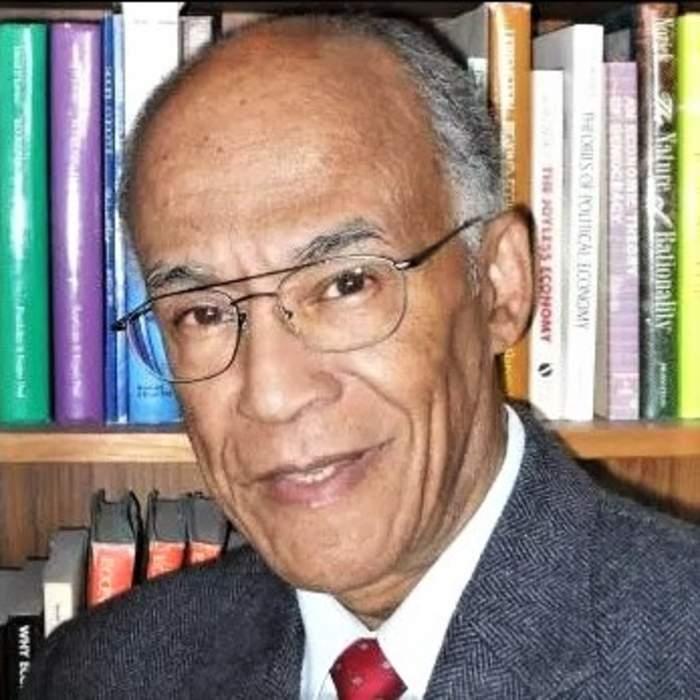 Donald J. Harris: American economist