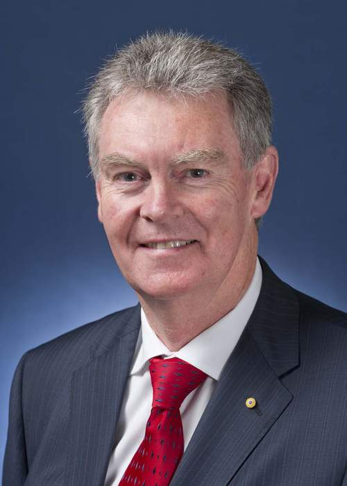 Duncan Lewis: Australian military officer, diplomat and public servant; Director-General of Security