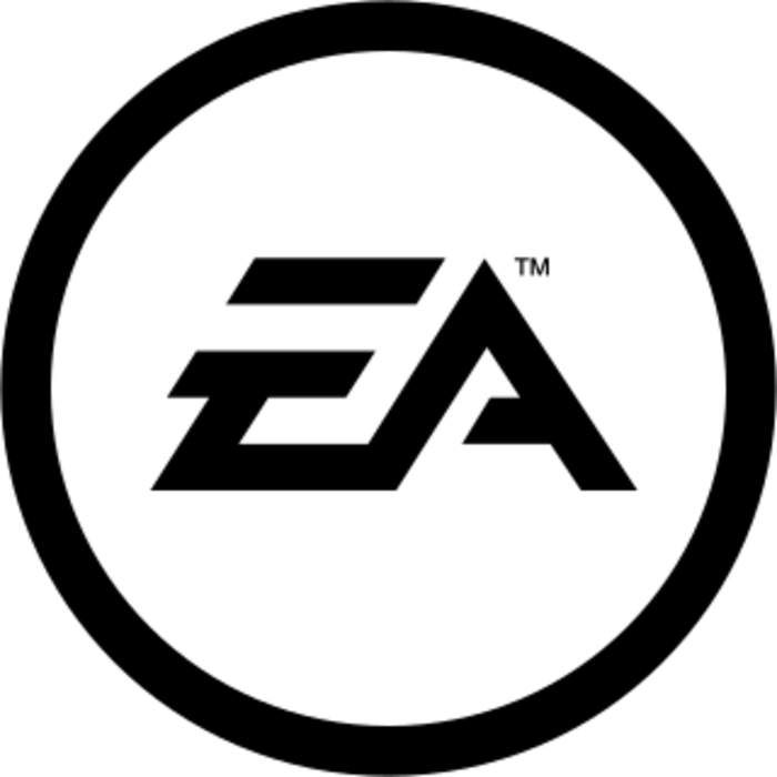 Electronic Arts: American video game company
