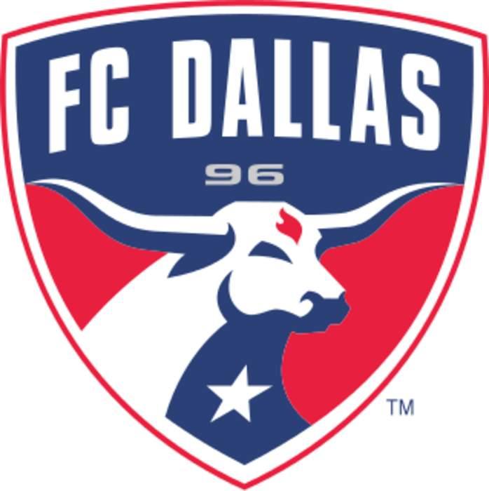 FC Dallas: American soccer team