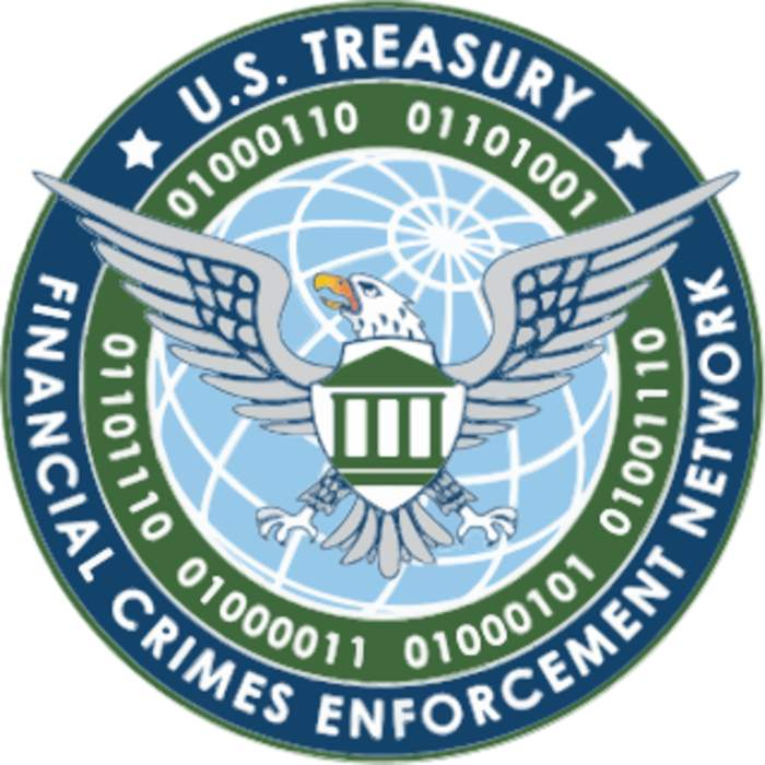 Financial Crimes Enforcement Network: