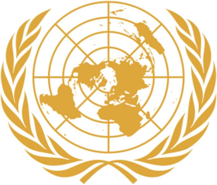 Food and Agriculture Organization: Specialised agency of the United Nations