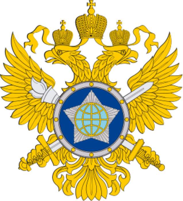 Foreign Intelligence Service (Russia): Russia's primary external intelligence agency