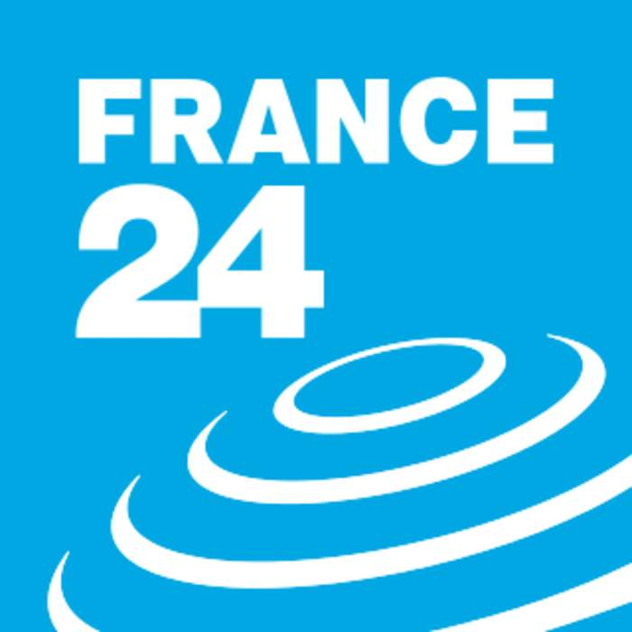 France 24: French international news television network