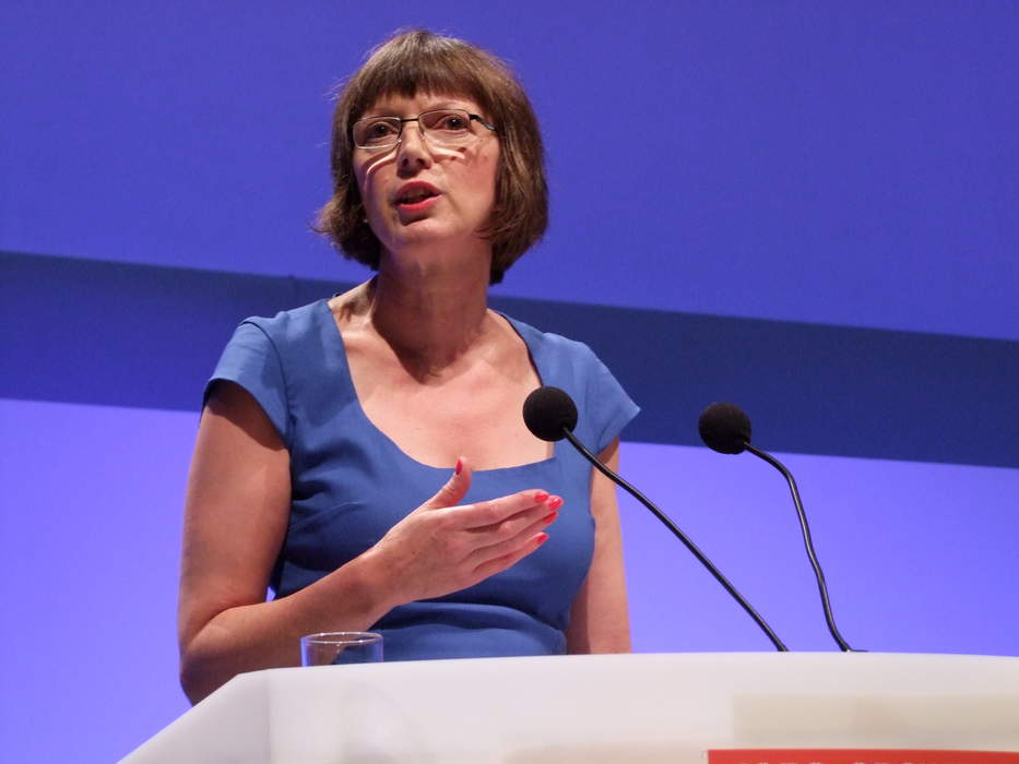 Frances O'Grady: British trade unionist; General Secretary of the TUC