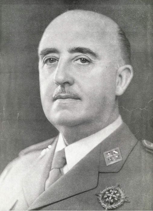 Francisco Franco: Spanish general and dictator