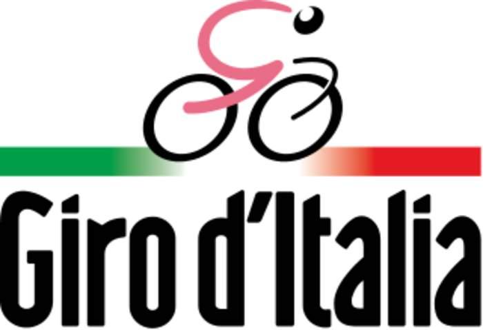 Giro d'Italia: Cycling road race held in Italy