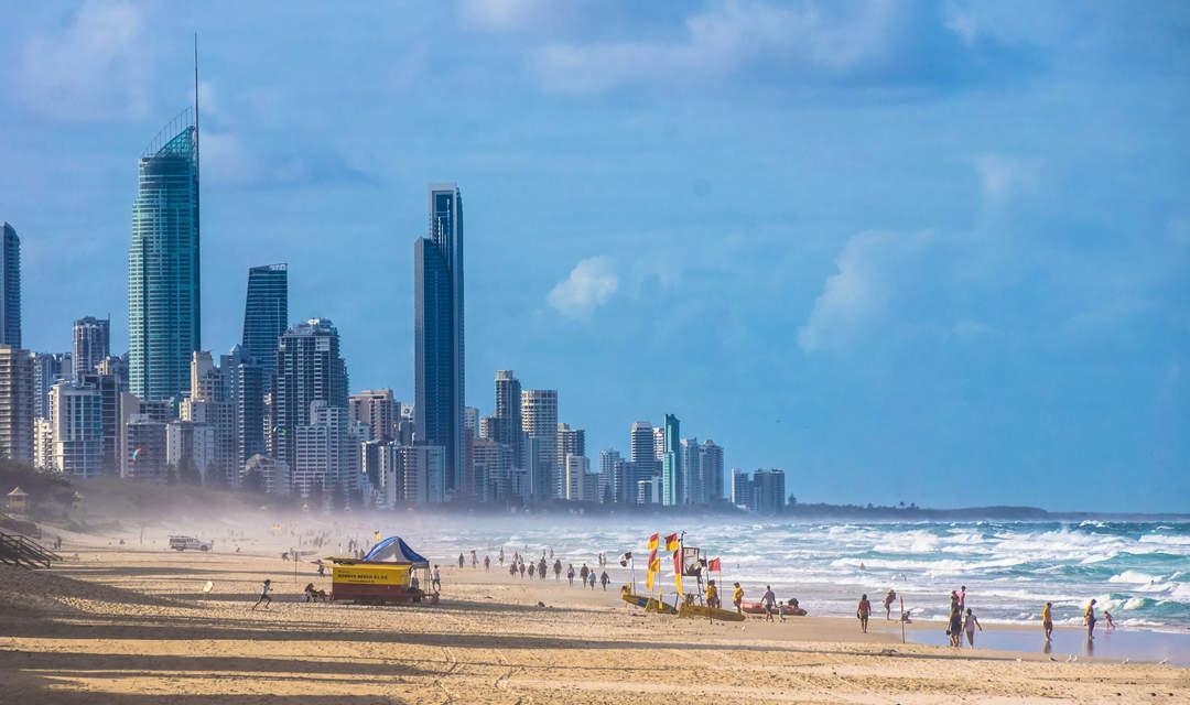 Gold Coast, Queensland: City in Queensland, Australia