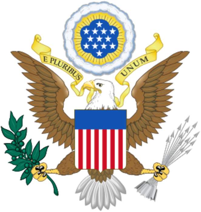 Governor (United States): Position of the head of the government of a state or territory of the United States
