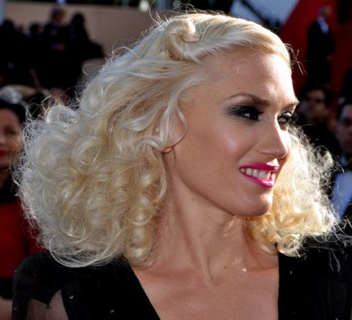 Gwen Stefani: American singer, songwriter, record producer, and fashion designer