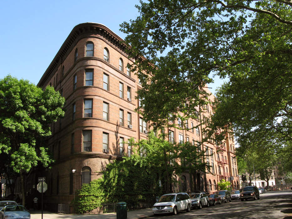 Harlem: Neighborhood of Manhattan in New York City